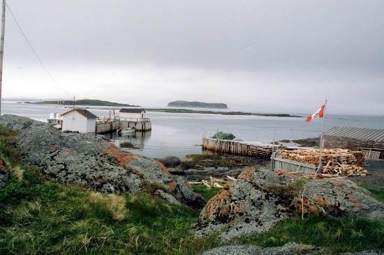 """""""L'Anse aux Meadows, Newfoundland"""""""