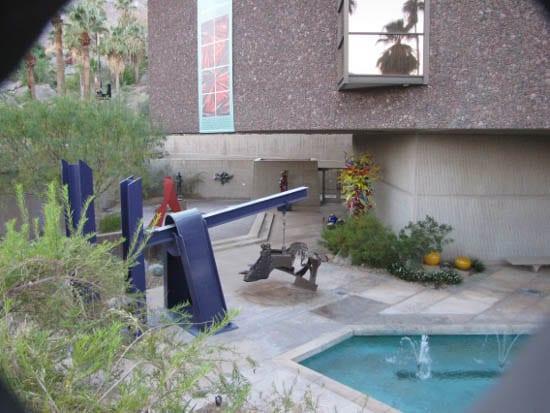 """Palm Springs Art Gallery"""