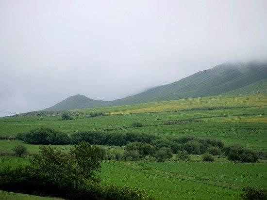 """""""Hills near Tafi del Valle"""""""