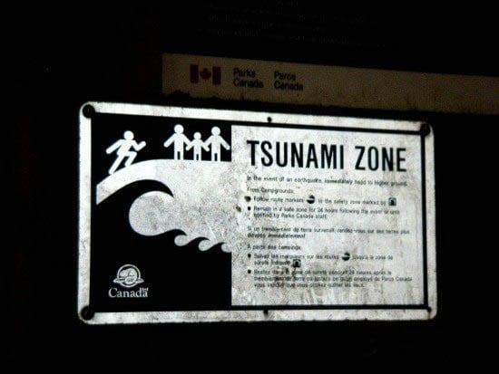 """Tsunami Zone"""