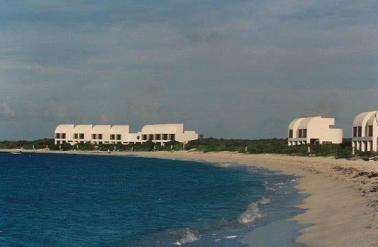 """Covecastles Resort, Anguilla"""