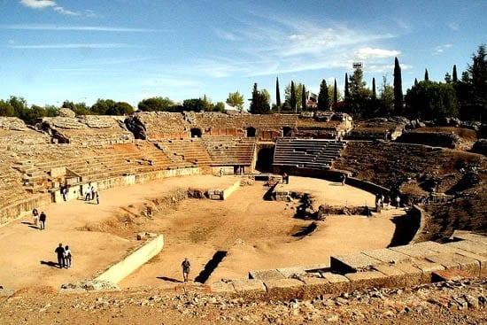 """Merida Colosseum"""