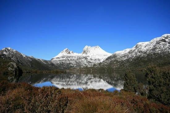 """Cradle Mountain"""