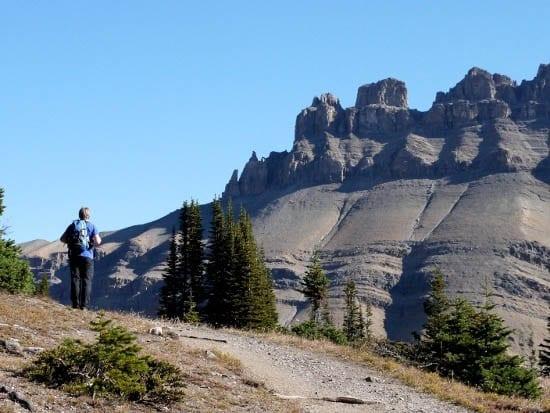 """Dolomite Peak"""