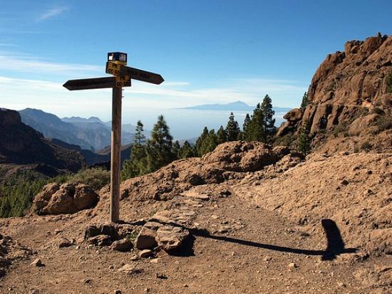 """""""A walk in Gran Canaria"""""""