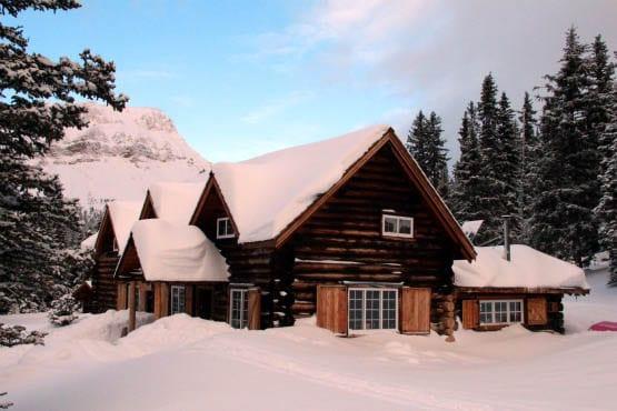 """""""Skoki Lodge"""""""