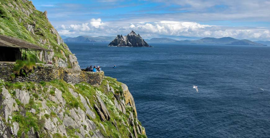 Why It's Worth The Boat Trip To The Skellig Islands