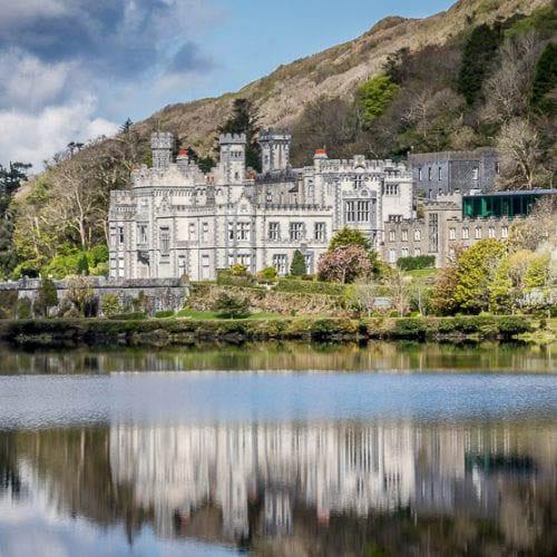 Connemara, Ireland - Well Worth A Visit