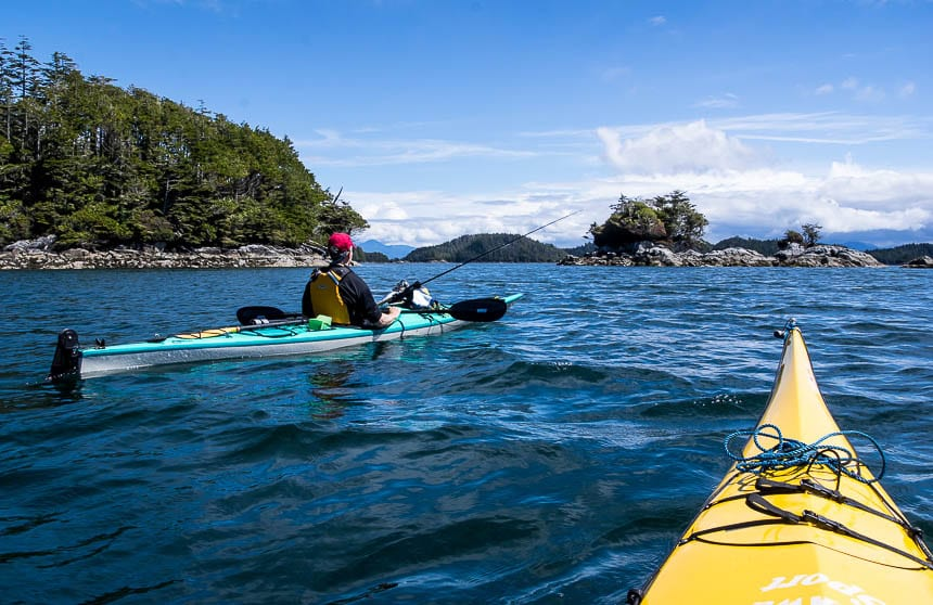 25 Must Do Activities on Vancouver Island