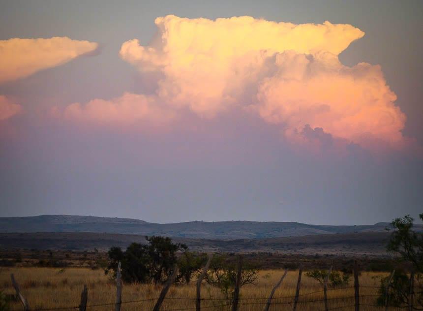 A Texas Treat: A Trip to Big Bend National Park