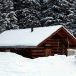 """The Wolverine Cabin"""
