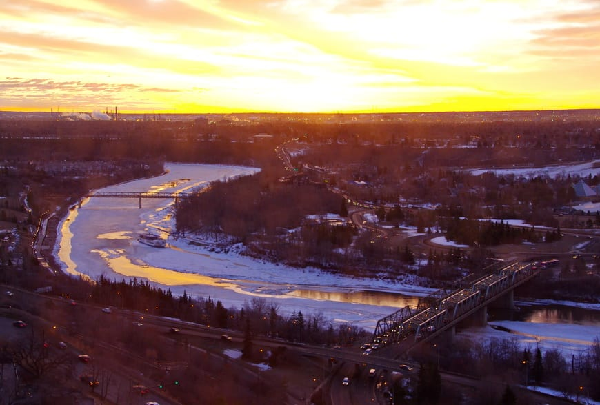 26 Weird, Wonderful and Useful Facts About Edmonton
