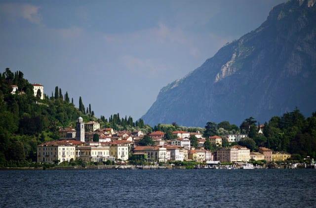 """""""Lake Como, Italy"""""""
