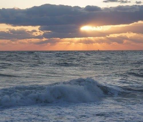 """""""Adriatic sunrise"""""""