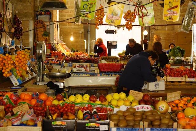 """""""Bari market"""""""