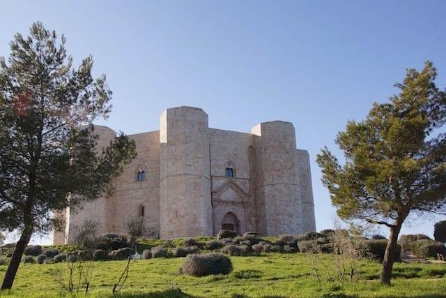 """Castel del Monte World Heritage Site"""
