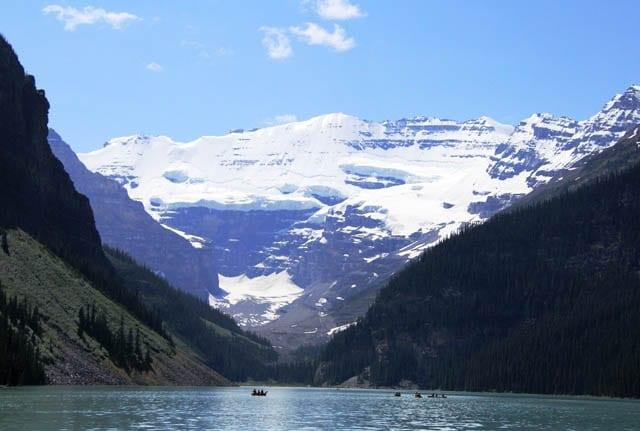 """""""Lake Louise"""""""