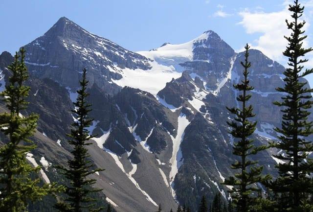 """""""Glacier view"""""""