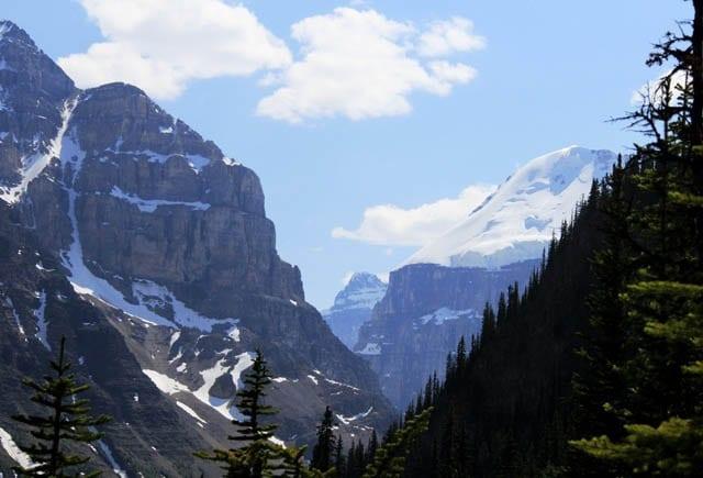 """""""Mountain views"""""""