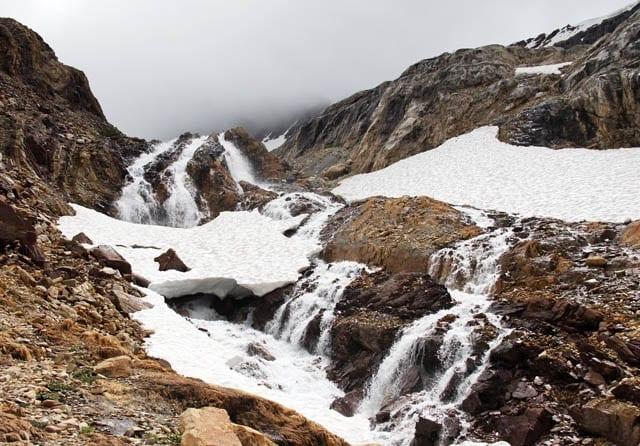 """Multitudinous waterfalls"""