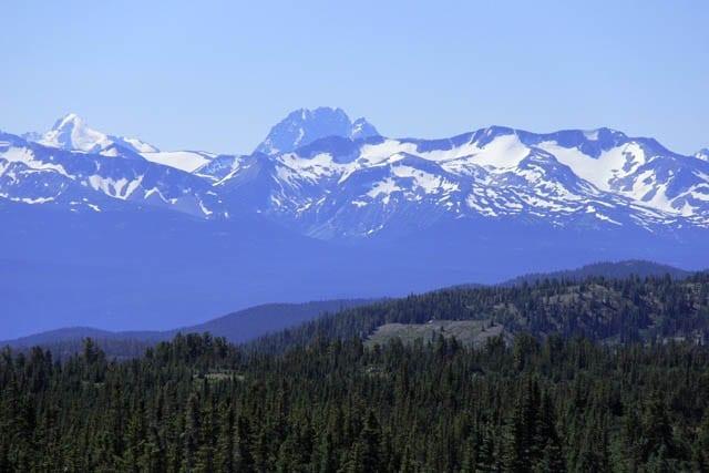 """""""Coast Mountains"""""""