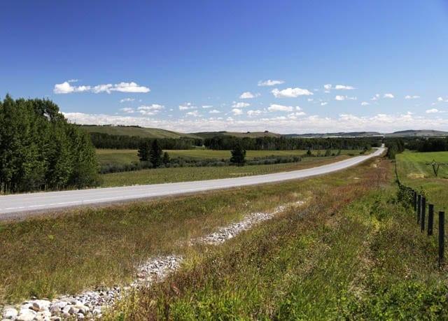 """""""Highway 546"""""""