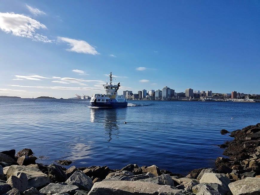 26 Fun, Weird & Interesting Facts About Halifax, Nova Scotia