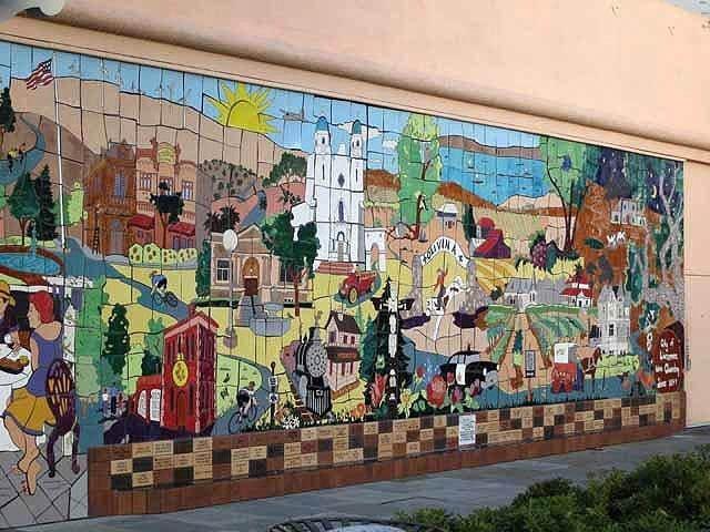 """""""Livermore Mural"""""""