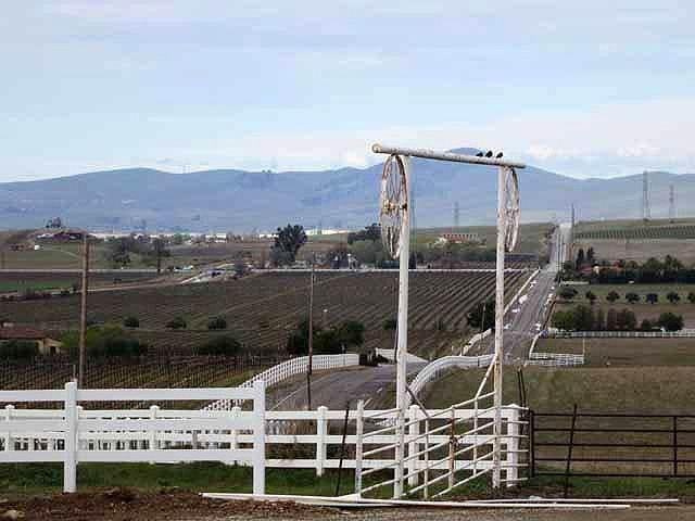 """""""Livermore Valley vistas"""""""