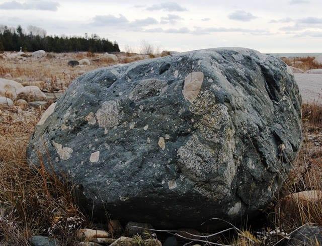 """""""Interesting boulder"""""""