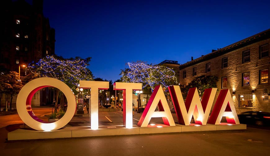 35 Fun, Weird and Interesting Facts About Ottawa