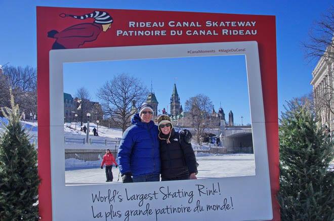 Interesting facts about Ottawa