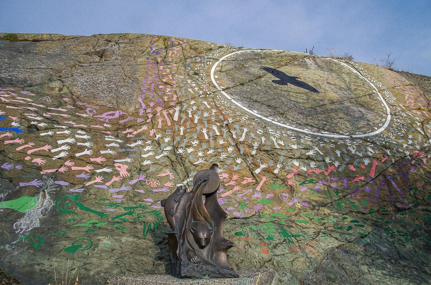 Yellowknife Cultural Crossroads