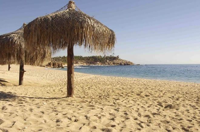 """""""Beautiful Chileno Beach"""""""