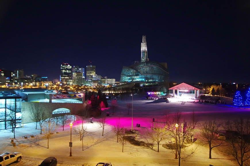 28 Fun, Weird and Interesting Facts About Winnipeg