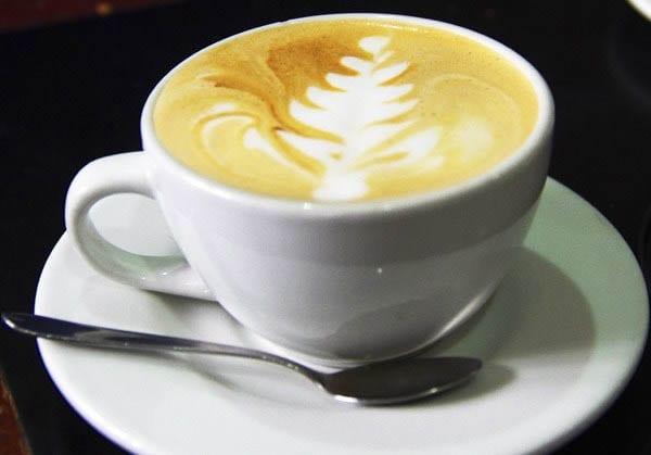 """Colombian coffee - the good stuff"""