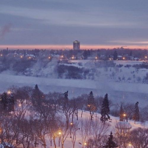 10 Things to do in Saskatoon in Winter