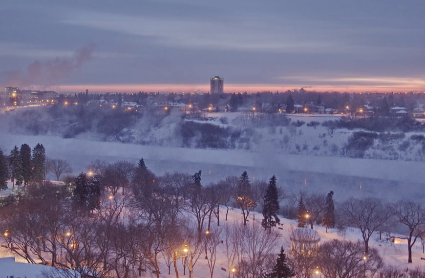 10 Things to do in Saskatoon in Winter