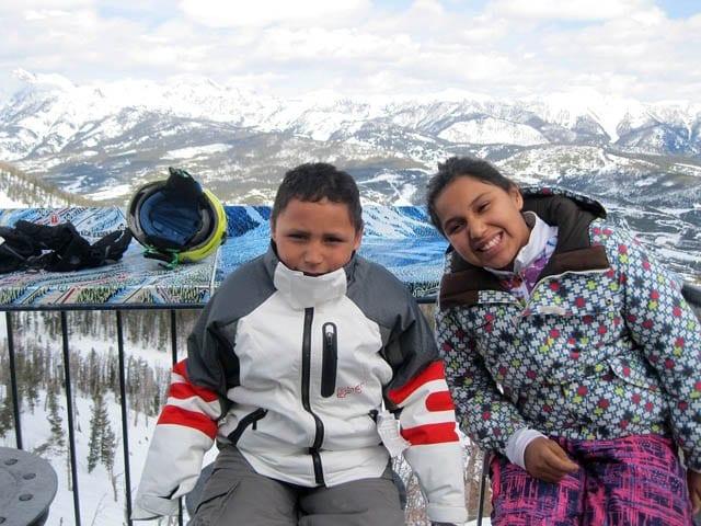 Bozeman to Big Sky: A Spring Ski Trip in Beautiful Montana