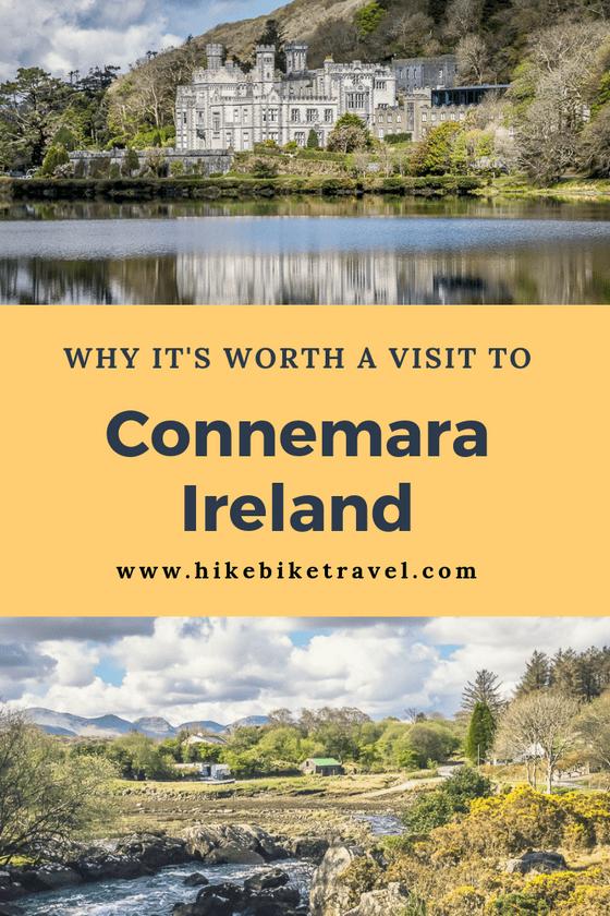 Connemara, Ireland: Why its Well Worth a Visit