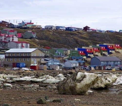 Iqaluit