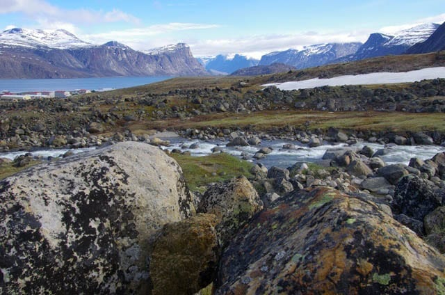 A Backpacking Trip in Auyuittuq NP on Baffin Island – Part I