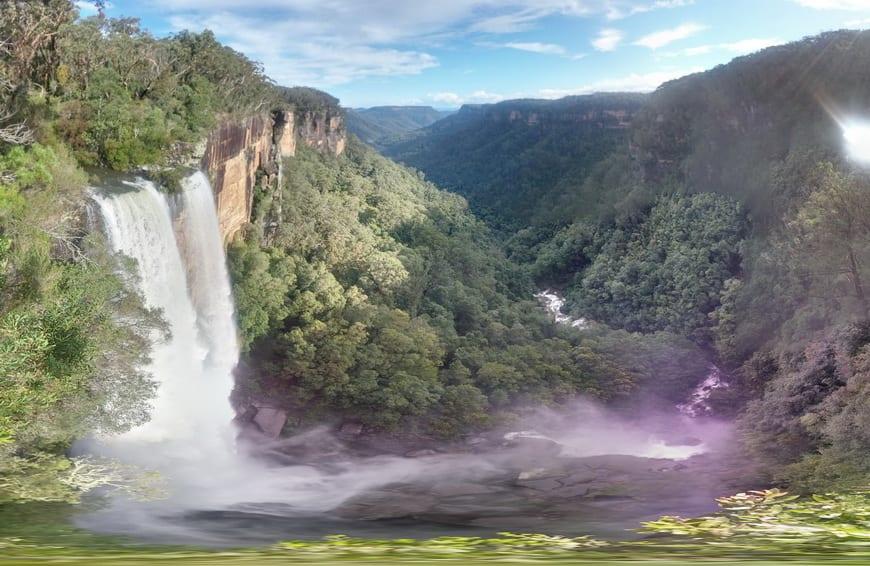 Fitzroy Falls, Australia