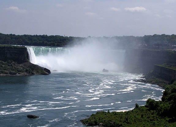 """""""Niagara Falls, Ontario"""""""