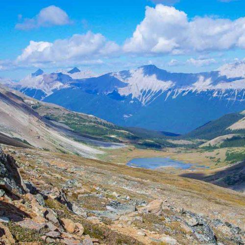 Skyline Trail, Jasper