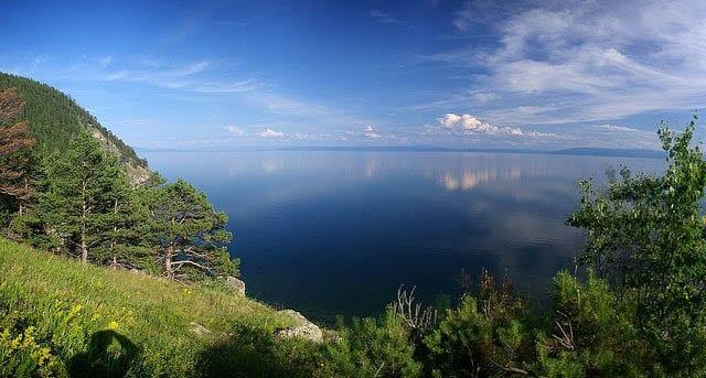 """""""Lake Baikal"""""""