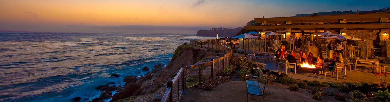 Terranea Resort in California