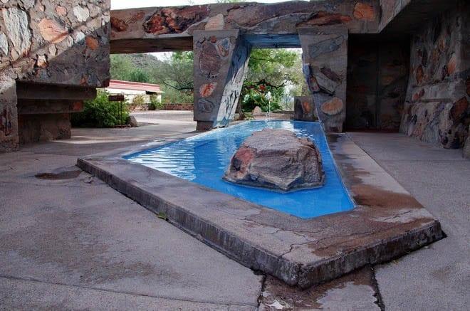 """""""An inner courtyard"""""""