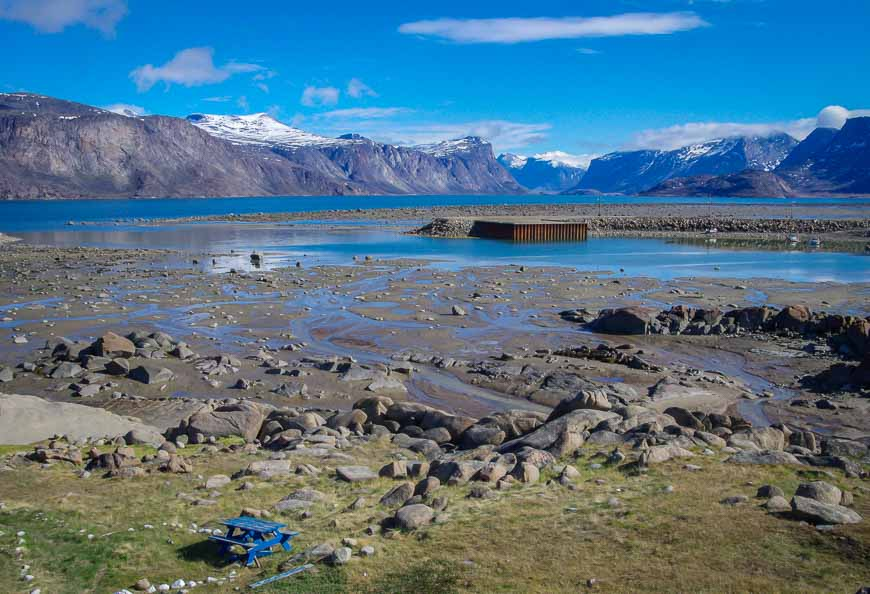 A Backpacking Trip In Auyuittuq National Park, Nunavut