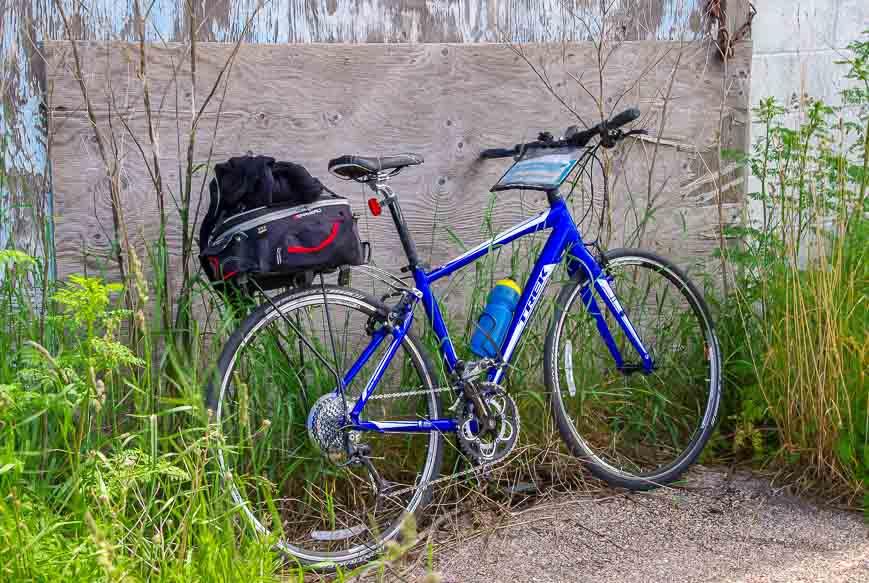 My Freewheeling bike